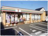 セブンイレブン 昭島宮沢町店