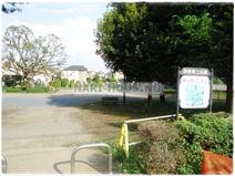 西砂第二公園