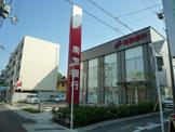 南都銀行 帝塚山支店