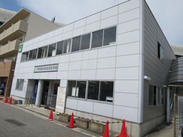 門真南駅駐輪場の画像1