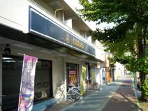 TSUTAYA 西田辺店