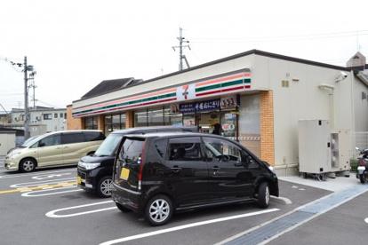 セブンイレブン枚方出口店の画像1