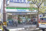 ファミリーマート枚方岡東町店