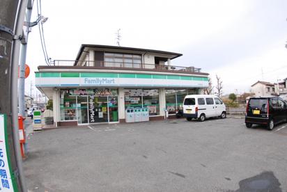 ファミリーマート高田店の画像1