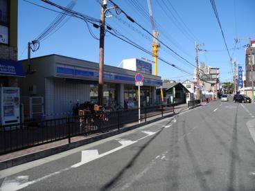 ローソン枚方公園西口店の画像1