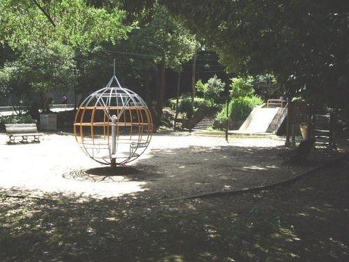 松ヶ本公園の画像