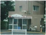 立川警察署富士見町交番