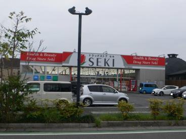 (株)セキ薬品 熊谷銀座店の画像1