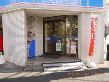 ローソン 池袋2丁目店の画像2