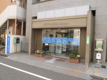 東京シティ信用金庫 池袋本町支店