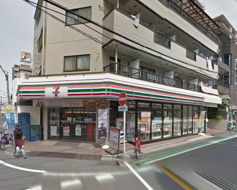 セブンイレブン川口並木4丁目店の画像