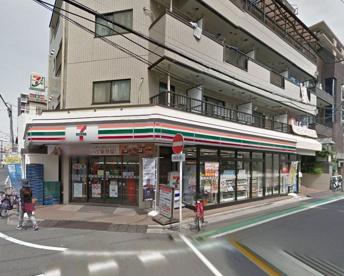 セブンイレブン川口並木4丁目店の画像1