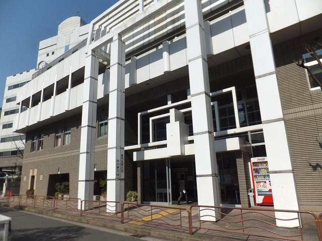 深川スポーツセンターの画像