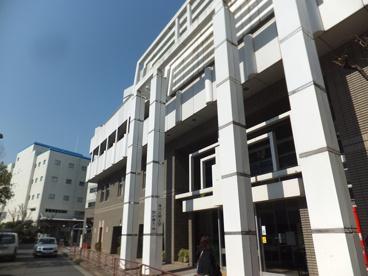 深川スポーツセンターの画像3