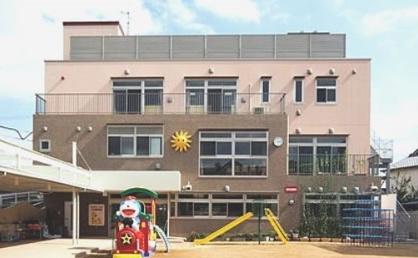 社会福祉法人成光苑正雀愛育園の画像1