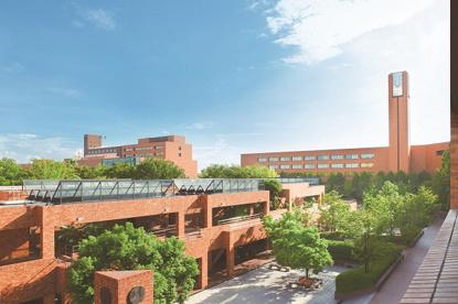 大阪学院大学の画像1