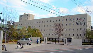 大阪学院大学高等学校の画像1
