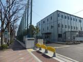 東京都立第三商業高校