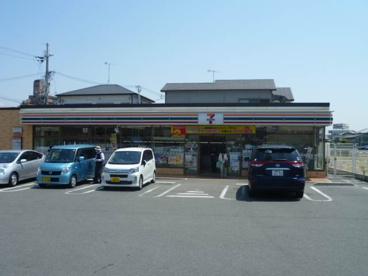 セブン−イレブン 明石江井ヶ島駅前店の画像1