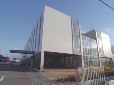 明石リハビリテーション病院の画像1