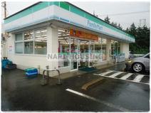 ファミリーマート立川西砂町店