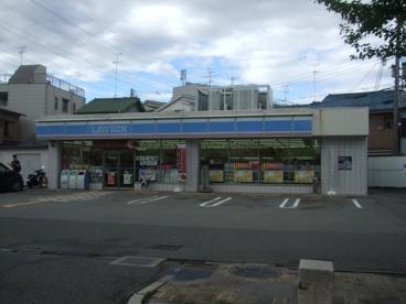 ローソン尼崎大庄西町3丁目店の画像1