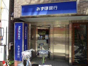 みずほ銀行 戸越銀座駅前出張所(ATM)の画像1