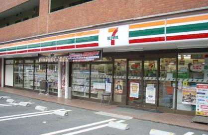 セブンイレブン土支田3丁目店の画像1