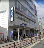 阪急ファミリーストア今里店