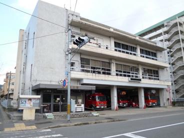 山科消防署の画像1