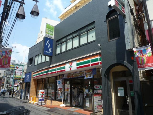 セブンイレブン川口駅北店の画像