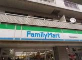 ファミリーマート戸越銀座駅西店