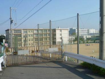 花園小学校の画像1