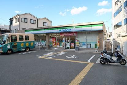 ファミリーマート寝屋川三井南店の画像1