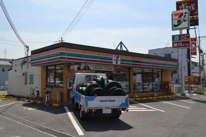 セブンーイレブン寝屋川高宮店の画像1