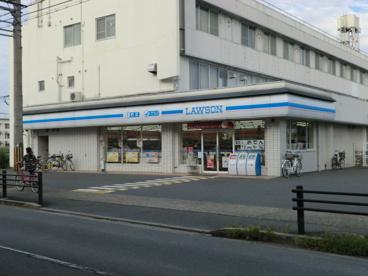 ローソン太秦荒木店の画像1