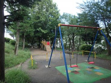 宮前平第2公園の画像1