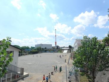 川崎市立新作小学校の画像2