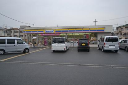 ミニストップ寝屋川中木田店の画像1