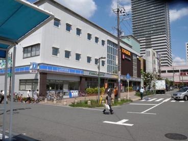 ローソン香里園駅前店の画像1