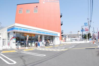 ローソン寝屋川豊里町店の画像1