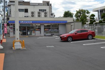 ローソン寝屋川本町店の画像1