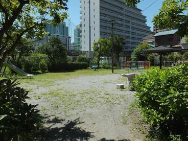 東陽1丁目児童遊園の画像2