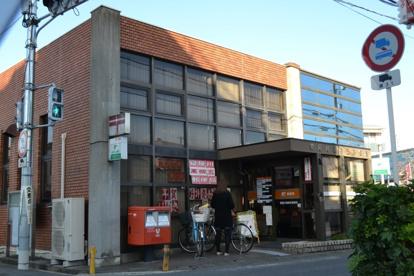 寝屋川高柳五郵便局の画像1
