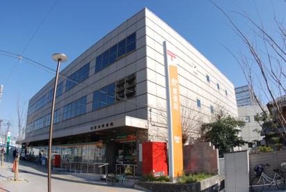 寝屋川郵便局の画像1