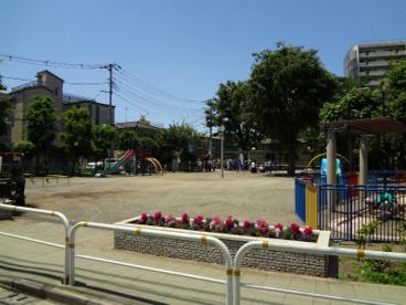 京陽公園の画像1