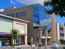 奈良西郵便局
