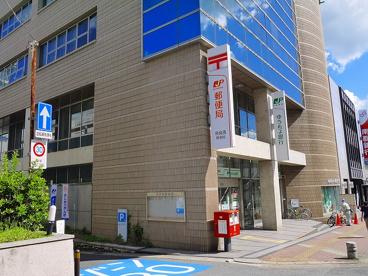 奈良西郵便局の画像5