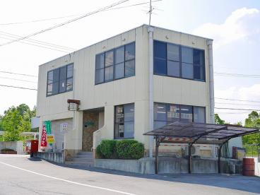 奈良菅原簡易郵便局の画像2