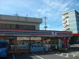 セブンイレブン取手野々井店